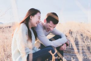 3 Ways To Relate To A Man When You Are Not Ready For Romance