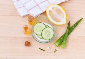 Essential oil recipes for acupressure points and abuse healing