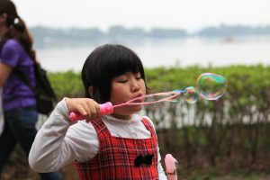 Meditation Bubble Blowing Parenting Proudly My Name Is Elizabeth Anne