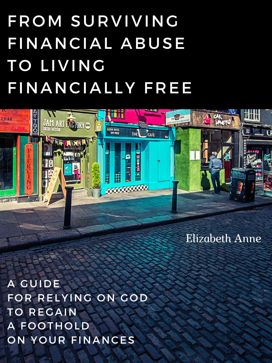 From Surviving Financial Abuse to Living Financially Free